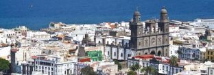Urlaubsorte in Spanien