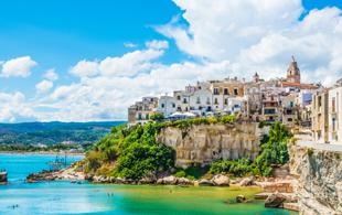 Urlaub mit dem Mietwagen in Italien