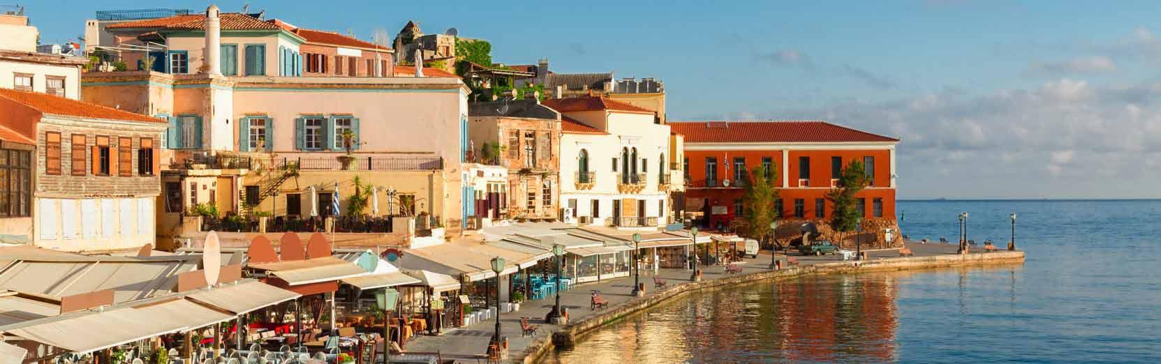 Kreta: Mietwagen ohne Kreditkarte