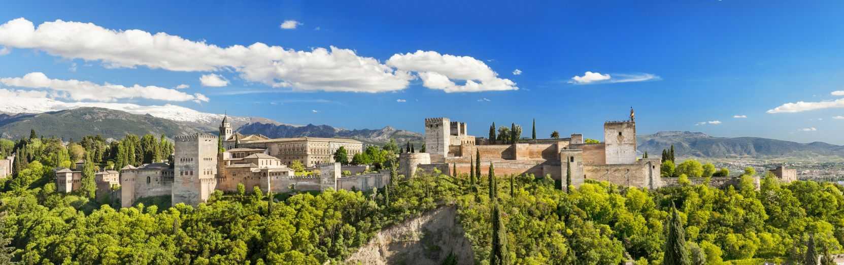 Spanien Kurzurlaub