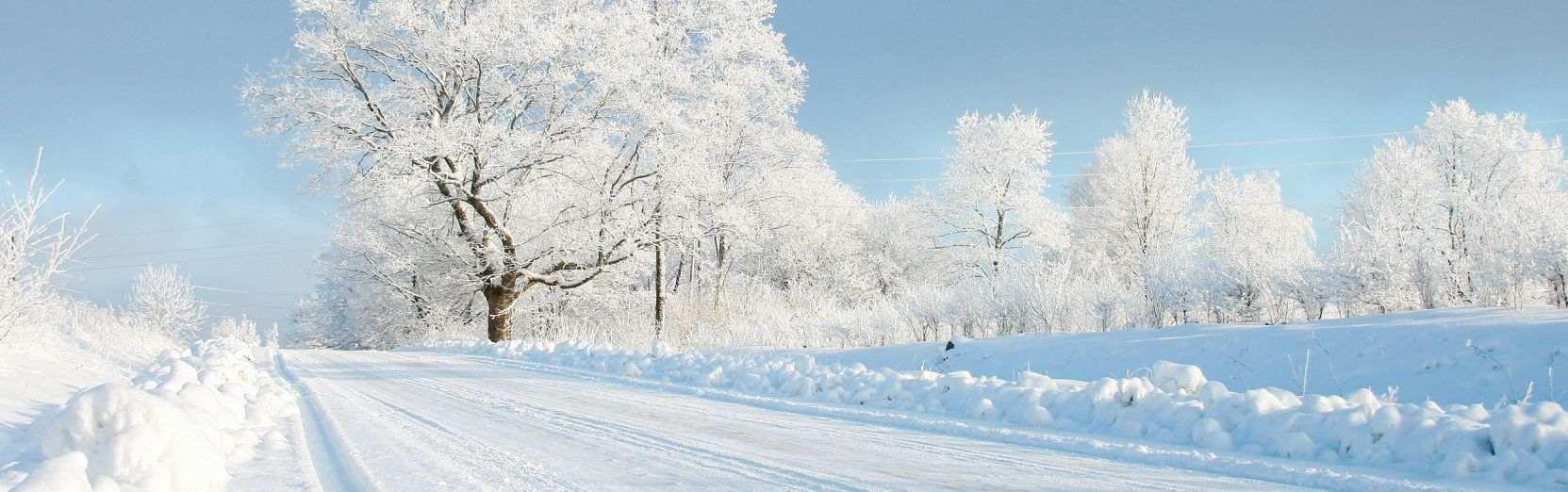 Schneeketten für den Mietwagen