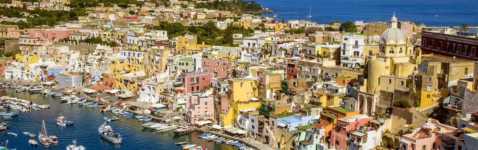 Neapel Rundreise Auf Tour Sunny Cars Autovermietung
