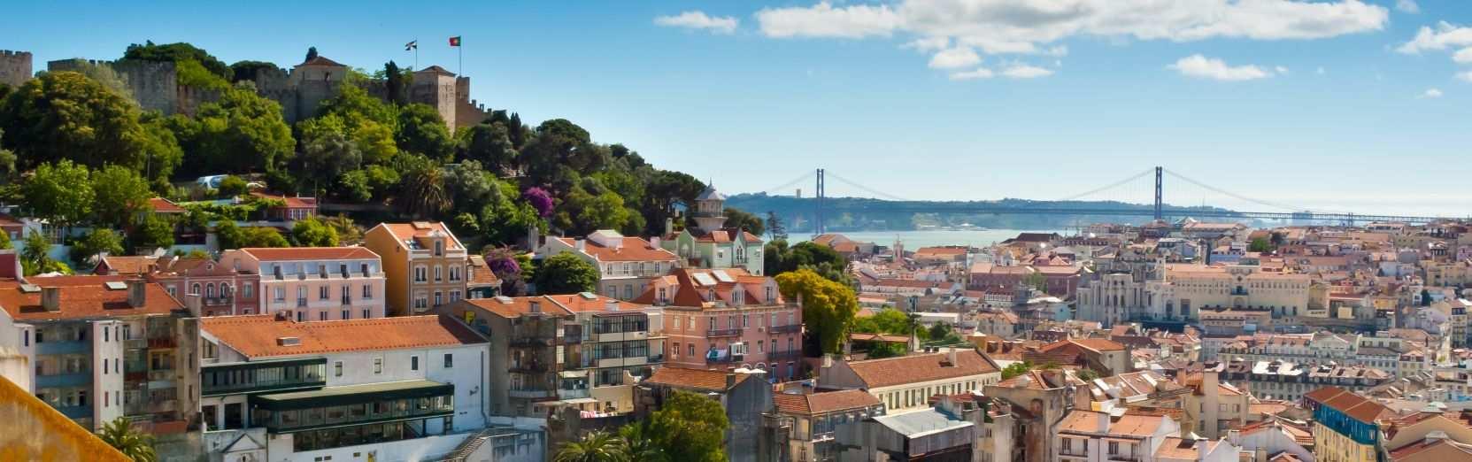 portugal auf einer rundreise entdecken sunny cars. Black Bedroom Furniture Sets. Home Design Ideas