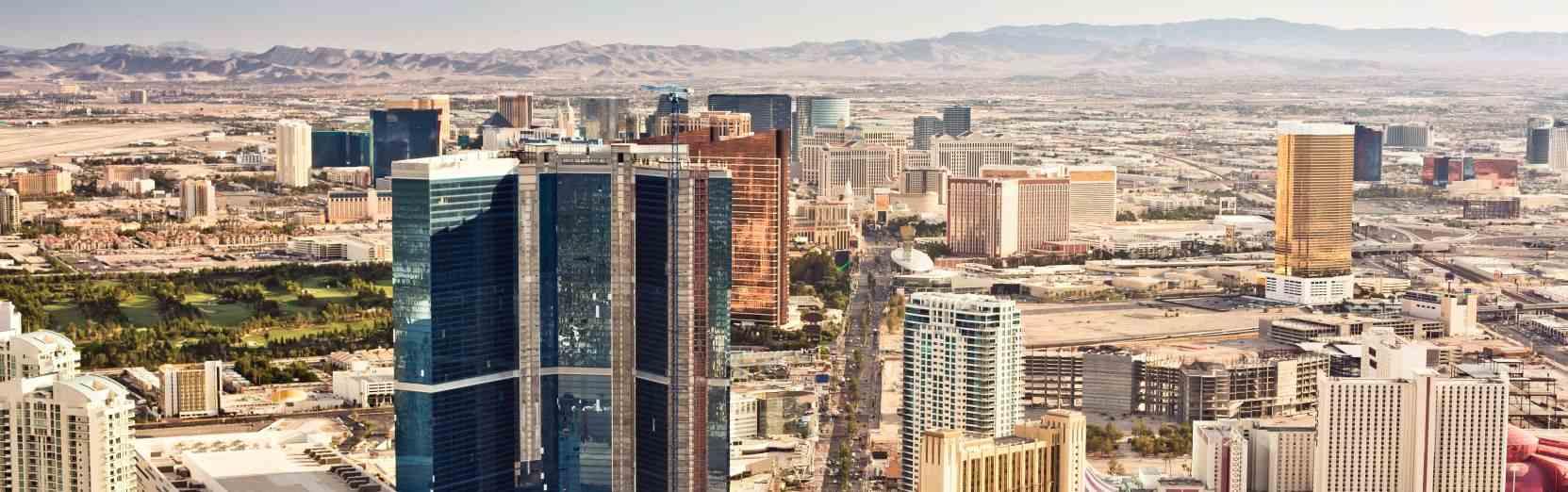 Reise Nach Las Vegas Sunny Cars Autovermietung