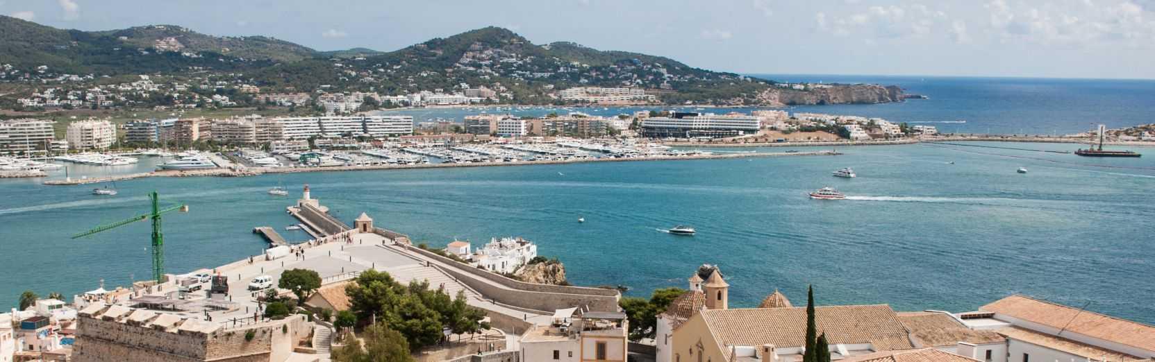 Reisen Spanien