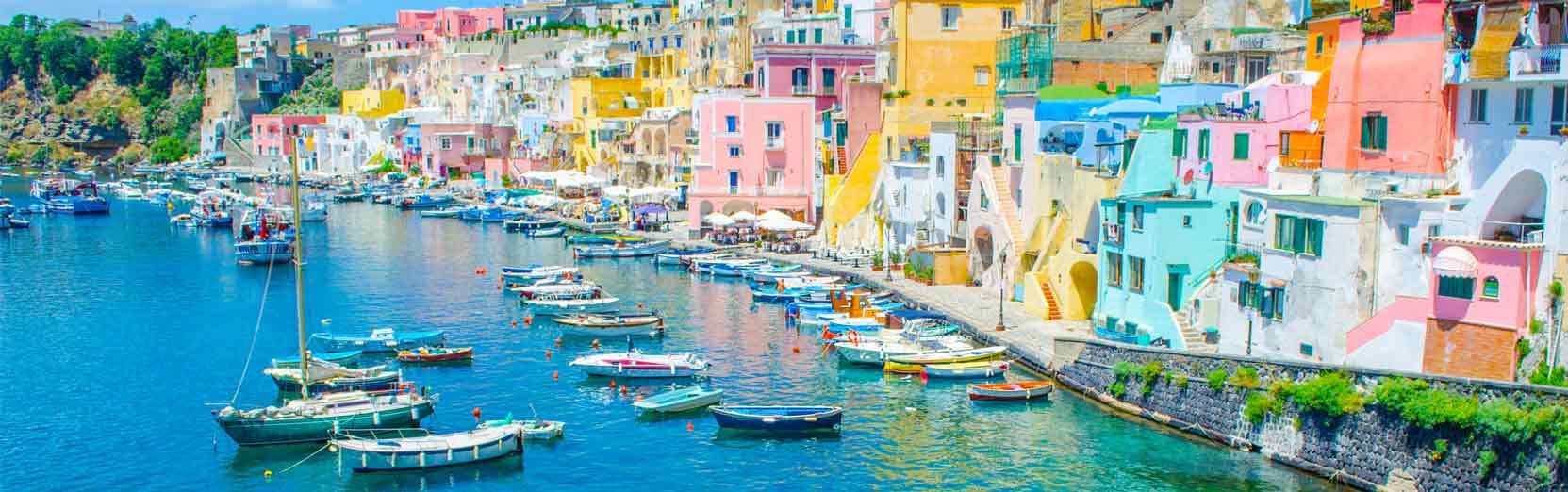 Autovermietung in Italien - jetzt Auto mieten