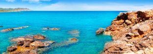 Reise nach Ibiza