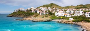 Reise nach Menorca