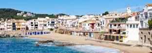 Günstiger Urlaub in Spanien