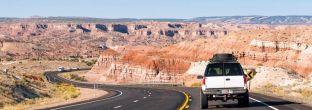 Mietwagen USA: Tipps