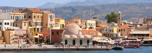 Kreta Reisevorbereitung