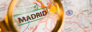 Madrid Reisevorbereitung