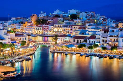 Agios Nikolaos, Kreta