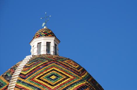 Kirche Chiesa di San Michele, Alghero
