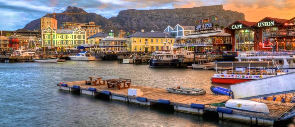 Cape Town Südafrika