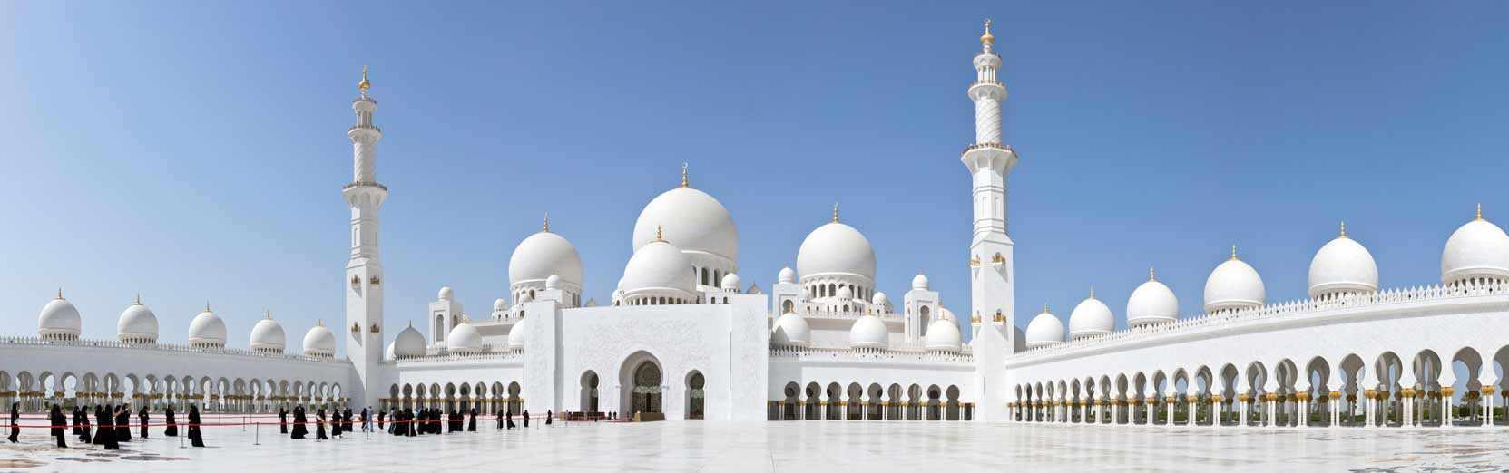 Auto mieten in Abu Dhabi