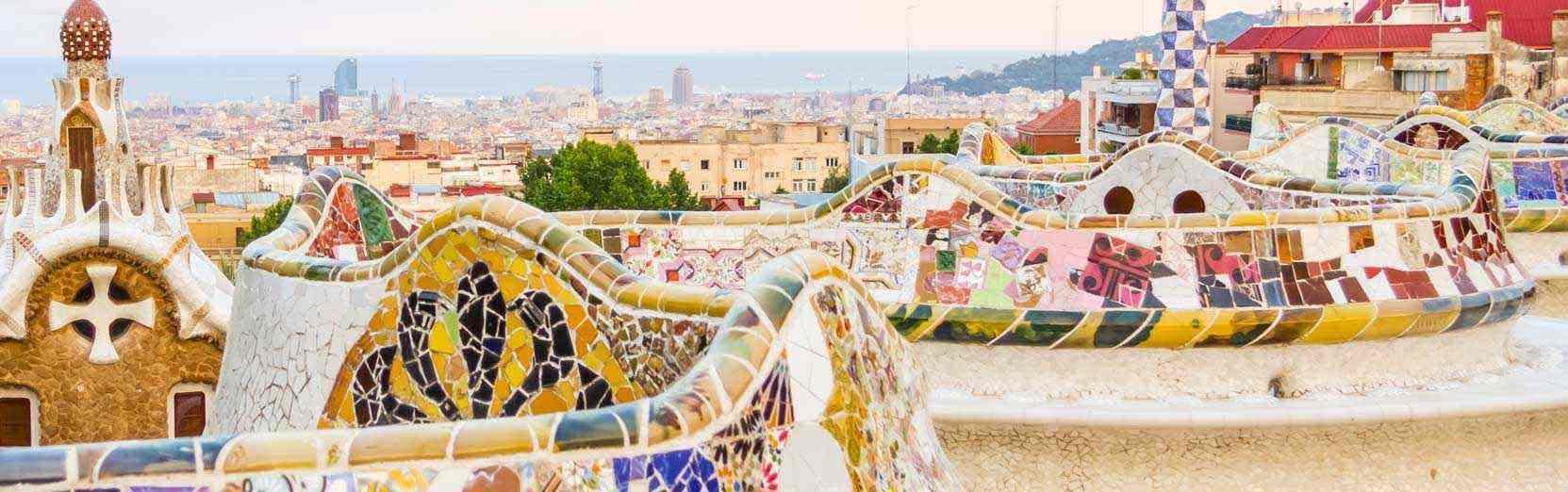 Auto mieten in Barcelona