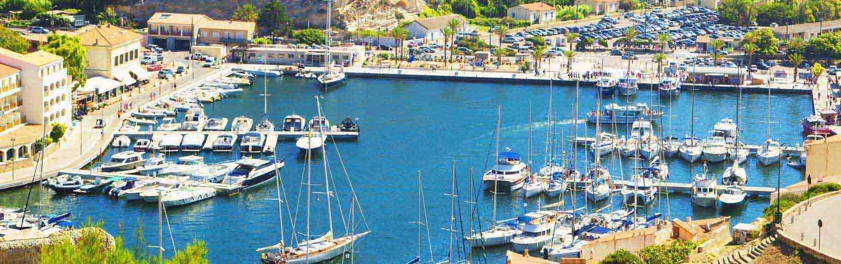Auto mieten in Korsika