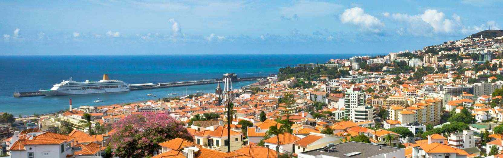 Auto mieten in Madeira