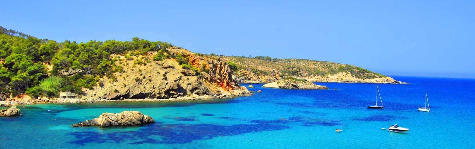 Mietwagen auf Menorca zum Alles inklusive Preis