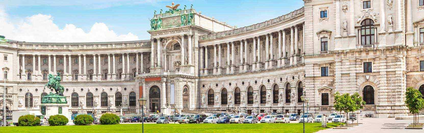 Auto mieten in Wien