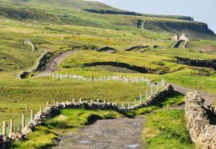 Landschaft Irland