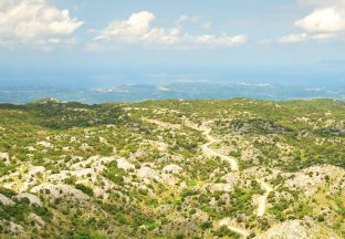 Rocky Hills Korfu