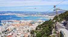 Reisen in Andalusien