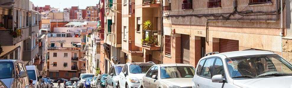 Barcelona Reisen
