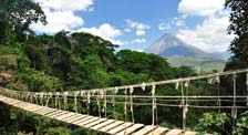 Reisen in Costa Rica