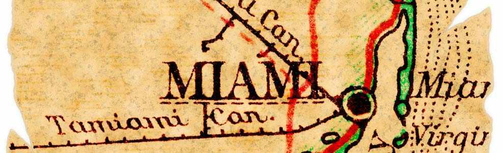 Florida Reisevorbereitung
