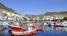 Reisen auf Gran Canaria