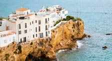 Reisen auf Ibiza