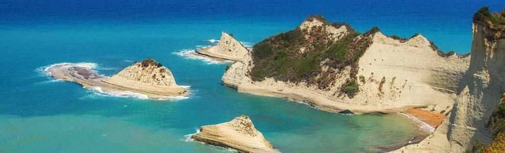 Korfu Reisetipps