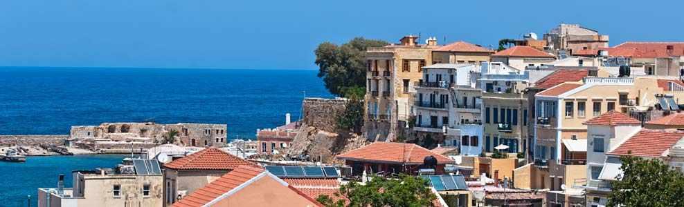 Kreta Reisetipps
