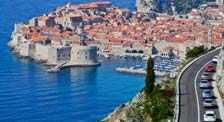 Reisen in Kroatien
