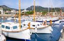 Mallorca Schiff